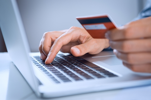 Online shopping will continue to have an effect on the trucking industry in the years to come.
